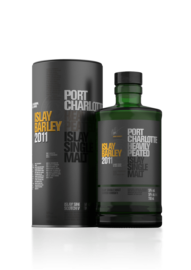 Port Charlotte-Bottle-Port Charlotte Islay Barley 7YO D2011 R2018 700 BlackBG Floor.png