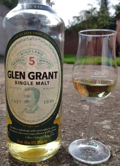 Glen-Grant-5 years