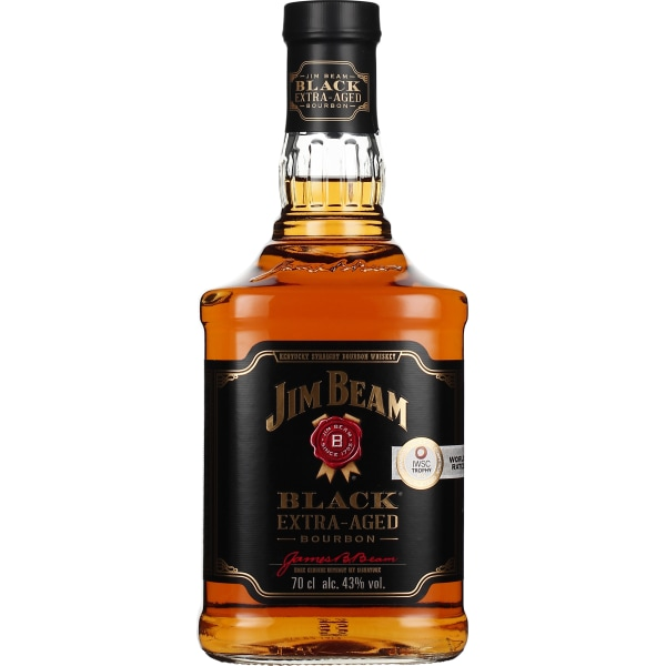 Jim Beam Black 70CL