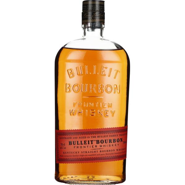Bulleit Kentucky Bourbon 70CL