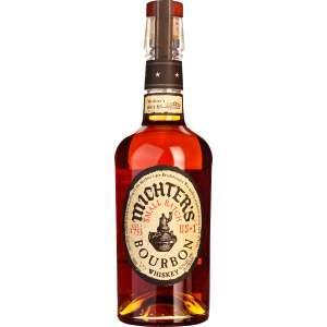 Michters Bourbon 70CL