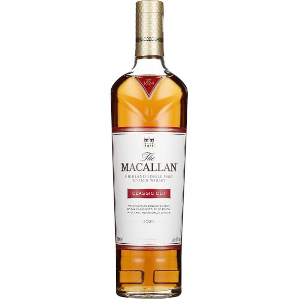 The Macallan Classic Cut 2020 70CL