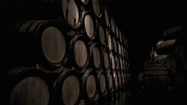密造時代に進化したウイスキー