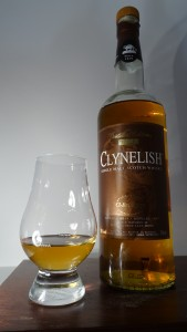 ClynelishDistillersEdition