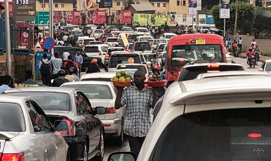 Kampala – Day 2