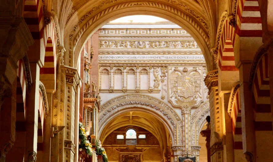 Christmas in Spain 2019 – Days 13-14: Cordoba and Madrid