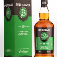 Springbank 15yo