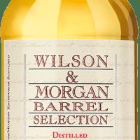 Wilson&Morgan Bunnahabhain 2014