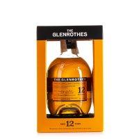 The Glenrothes 12yo