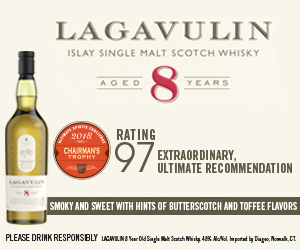 Lagavulin: The Legendary Islay Single Malt Scotch Whisky