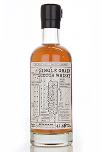 Invergordon Batch #1 from That Boutique-y Whisky Company/Master of Malt. Image courtesy Master of Malt.