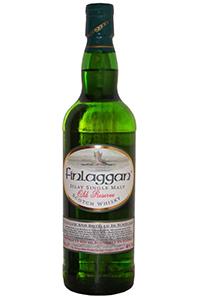 Finlaggan Old Reserve Islay Single Malt Whisky. Image courtesy The Vintage Malt Whisky Company.