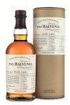 The Balvenie Tun 1401 Batch #9. Image courtesy William Grant & Sons.