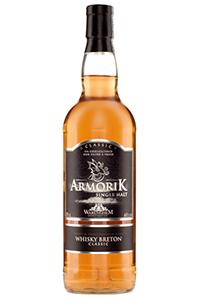 Armorik Classic. Image courtesy Distillerie Warenghem.