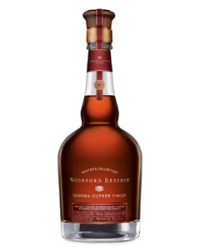 Woodford Reserve Sonoma-Cutrer Pinot Noir Finish. Image courtesy Woodford Reserve.