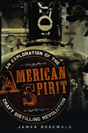 """American Spirit"" by James Rodewald. Image courtesy Sterling Epicure."