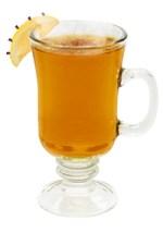 Laphroaig's Scot's Cider. Image courtesy Laphroaig/Beam Suntory.