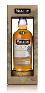 Midleton Dair Ghaelach. Image courtesy Irish Distillers Pernod Ricard.
