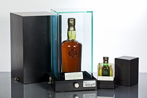 This Ardbeg 1965 (#31 of 261) sold for £4,200 at McTear's in Glasgow on March 25, 2015. Image courtesy McTear's.