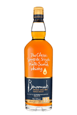 Benromach 15 Years Old Speyside Single Malt. Image courtesy Benromach/Gordon & MacPhail.