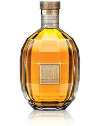 The Glenrothes Extraordinary Cask Collection 1968 Cask #13507. Image courtesy Berry Bros. & Rudd.