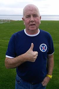 John MacLellan, who passed away March 27, 2016. Photo courtesy Facebook/The MacLellan Family.