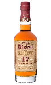 George Dickel Distillery Reserve. Image courtesy Diageo.