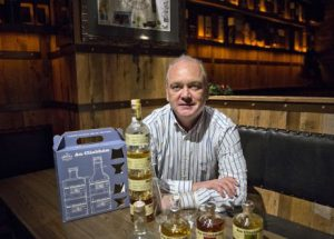 Dingle Distillery founder Oliver Hughes. Photo by Brenda Fitzsimons/The Irish Times.