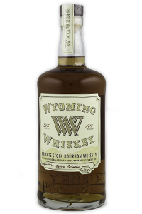 Wyoming Whiskey Private Stock #1115: British Columbia. Photo ©2017, Mark Gillespie/CaskStrength Media.