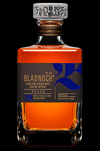 Bladnoch Talia. Image courtesy Bladnoch Distillery.