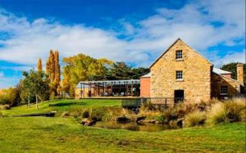 The Nant Distillery in Australia. Photo courtesy Nant Distillery.