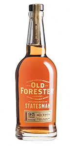 Old Forester Statesman   WhiskyCast