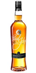 Paul John Bold. Image courtesy John Distilleries.