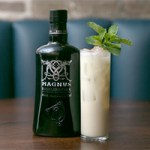 Highland Park's The Funeral Pyre cocktail. Image courtesy Highland Park.