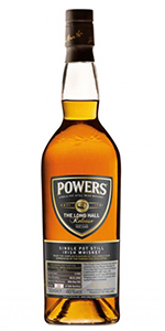 "Powers ""The Long Hall"" Release. Image courtesy Irish Distillers/Pernod Ricard."