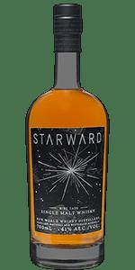 Starward Wine Cask. Image courtesy Starward Distillery.