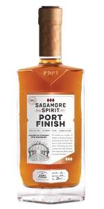 Sagamore Spirit Port Finish Rye Whiskey. Image courtesy Sagamore Spirit.