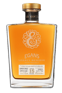 Egan's Legacy Reserve. Image courtesy P&H Egan Ltd.