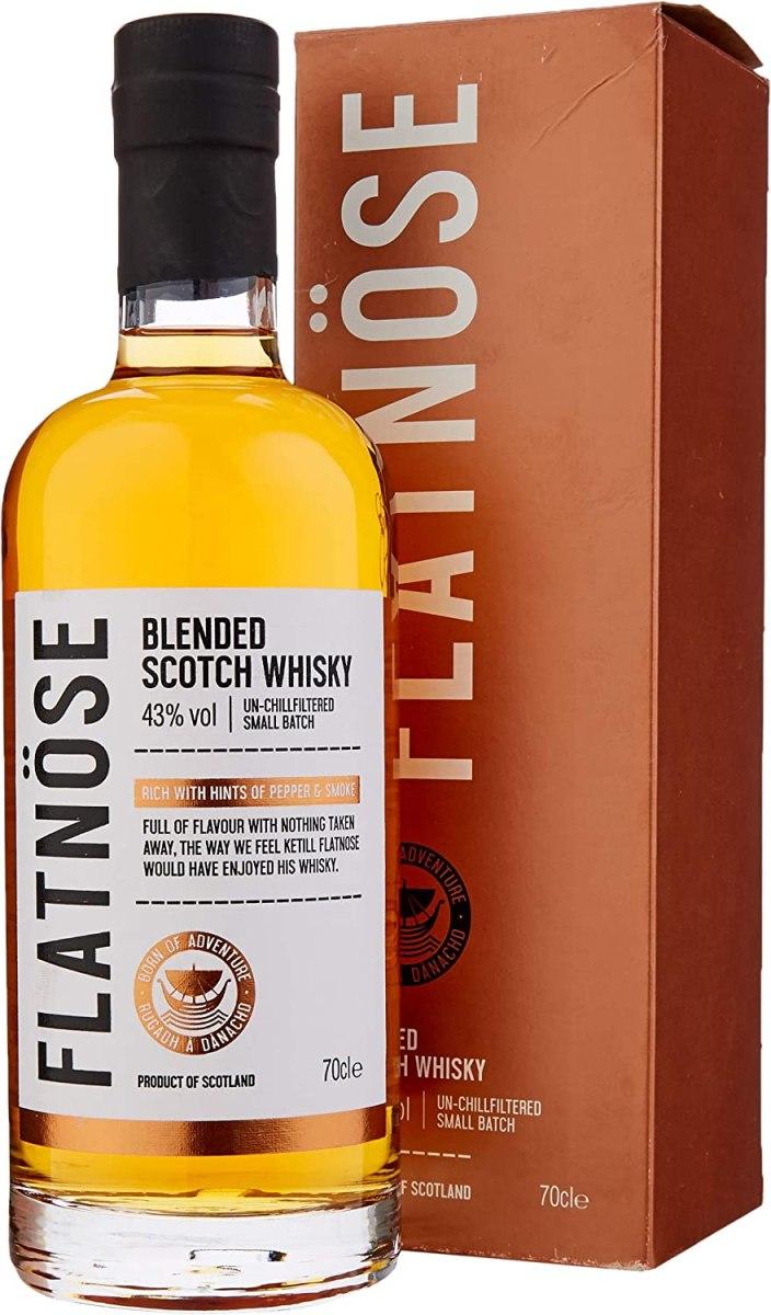 Flatnose Whisky