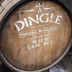 Dingle Whiskey Distillery