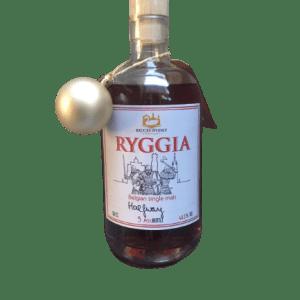 Ryggia Whisky