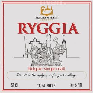 ryggia label