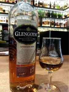 Cata del Glengoyne 17 años en Whisky Club Madrid