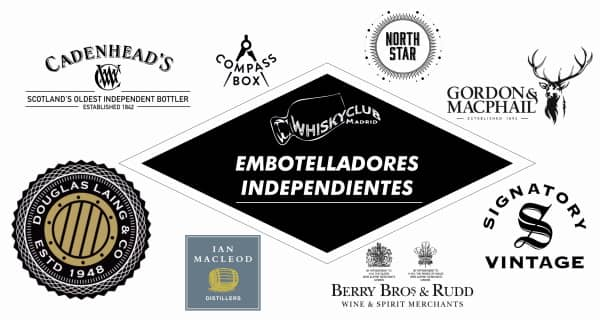 Qué son los embotelladores independientes