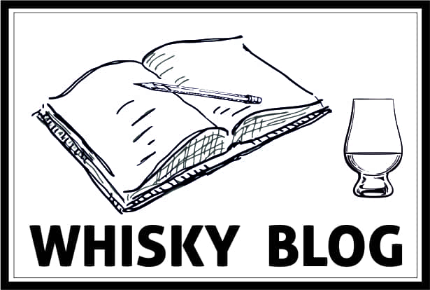 WHISKY BLOG