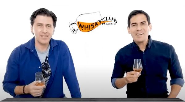 Whisky Ambassadors en Whisky Club Madrid