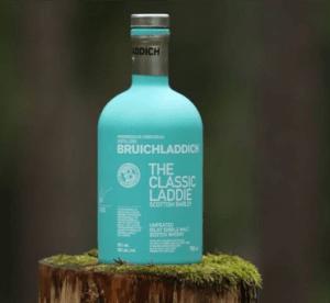 Bruichladdich Classic Laddie Unpeated