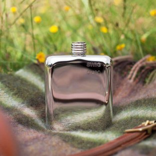 Naked Flask