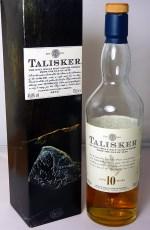 Talisker 10yo 70cl