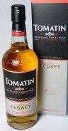 Tomatin Legacy NAS 70cl